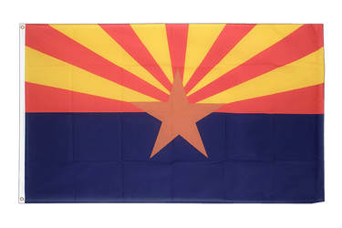 Arizona 2x3 ft Flag