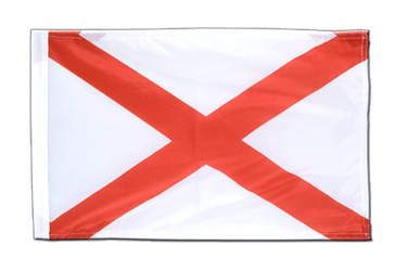 Alabama 12x18 in Flag