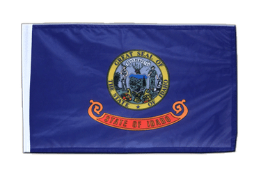 Idaho 12x18 in Flag