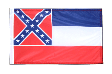 Mississippi 12x18 in Flag
