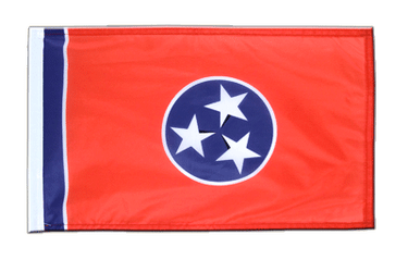 Tennessee 12x18 in Flag