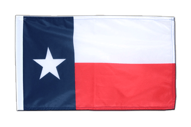 Texas 12x18 in Flag