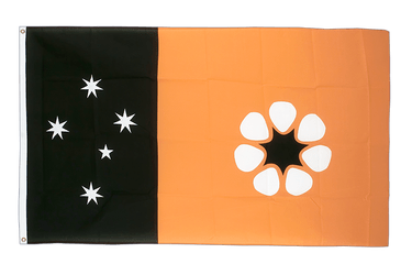 Northern Territory 2x3 ft Flag