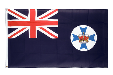 Queensland 2x3 ft Flag