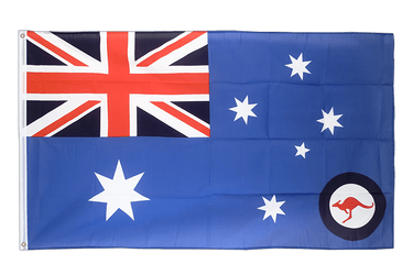 Australien Royal Australian Air Force RAAF - Flagge 60 x 90 cm