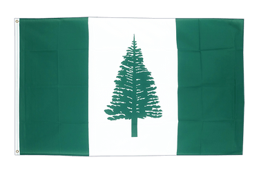 Norfolk Islands 2x3 ft Flag