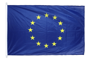 European Union EU Flag PRO 100 x 150 cm