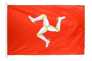 Isle of man Flag PRO 100 x 150 cm