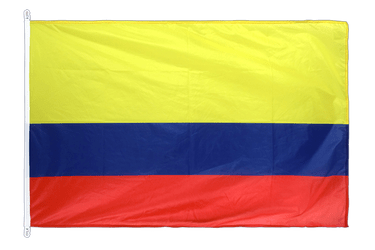 Colombia Flag PRO 100 x 150 cm