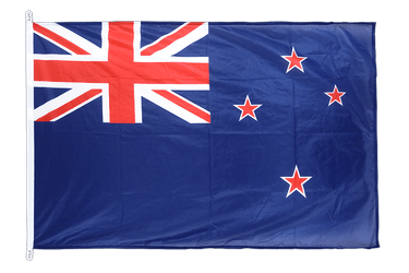 New Zealand Flag PRO 100 x 150 cm