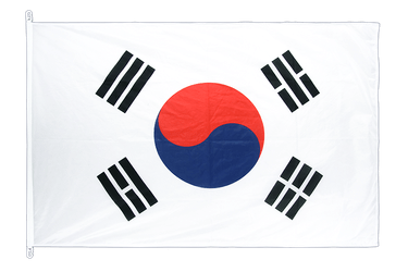 South Korea Flag PRO 100 x 150 cm