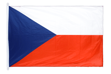 Czech Republic - Flag PRO 100 x 150 cm