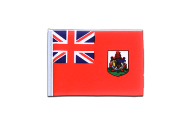 Bermuda Mini Flag 4x6""