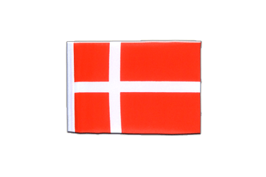 Denmark Mini Flag 4x6""