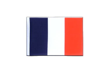 France Fanion 10 x 15 cm