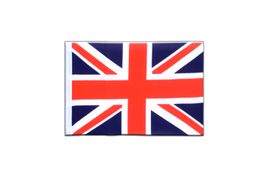 Great Britain Mini Flag 4x6""
