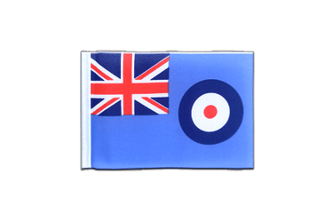 Royal Airforce Mini Flag 4x6""