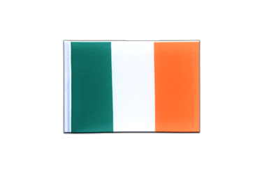 Ireland - Mini Flag 4x6""