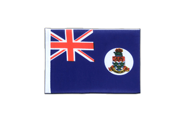 Cayman Islands - Mini Flag 4x6""