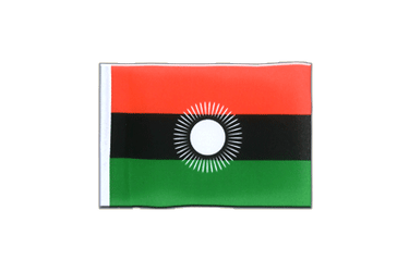 Malawi old Mini Flag 4x6""