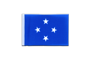 Micronesia Mini Flag 4x6""