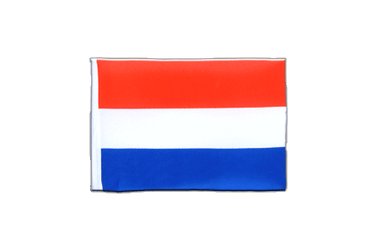 Netherlands - Mini Flag 4x6""