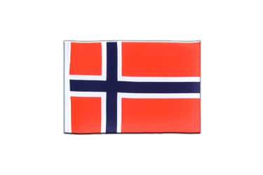 Norway - Mini Flag 4x6""