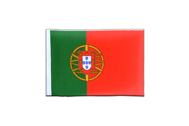 Portugal Mini Flag 4x6""