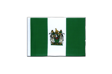 Rhodesia Mini Flag 4x6""