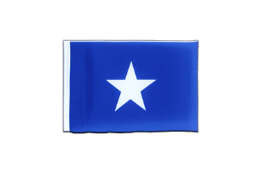 Somalia - Mini Flag 4x6""