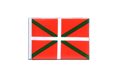 Basque country Mini Flag 4x6""