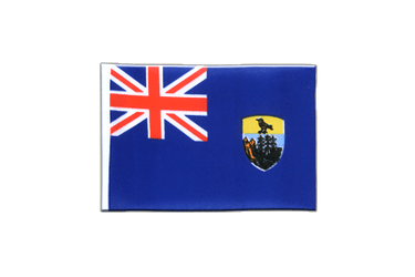Saint Helena Mini Flag 4x6""