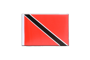 Trinidad and Tobago Mini Flag 4x6""