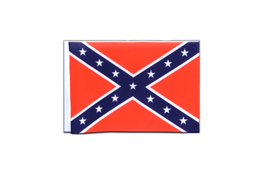 USA Southern United States Mini Flag 4x6""