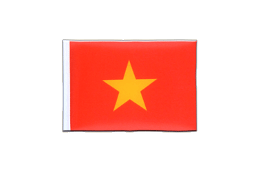 Vietnam Mini Flag 4x6""