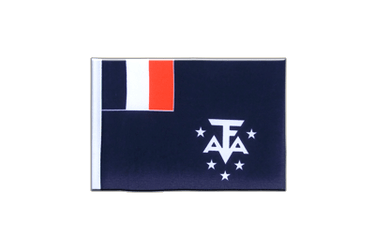 French meridional and antarctic territories Mini Flag 4x6""