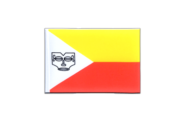 Marquesas Islands Mini Flag 4x6""