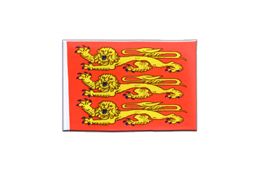 Upper Normandy - Mini Flag 4x6""