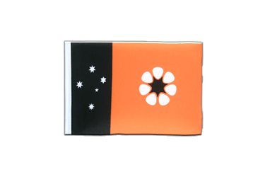 Northern Territory Mini Flag 4x6""