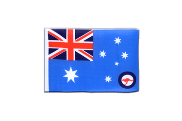 Fanion rectangulaire Royal Australian Air Force 10 x 15 cm