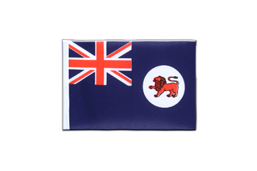 Tasmania - Mini Flag 4x6""