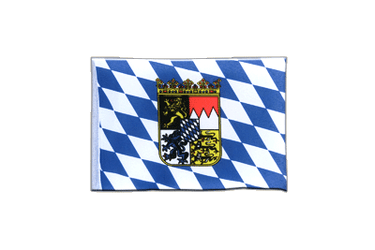 Bavaria with crest