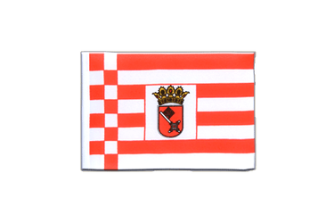Bremen Mini Flag 4x6""