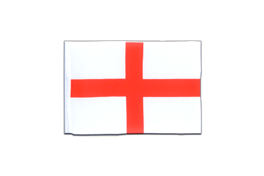 England St. George Mini Flag 4x6""