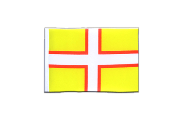 Dorset Mini Flag 4x6""