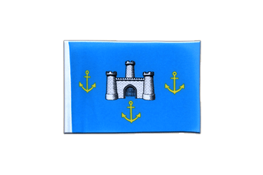 Isle of Wight Council Mini Flag 4x6""