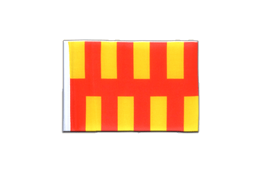 Northumberland - Mini Flag 4x6""