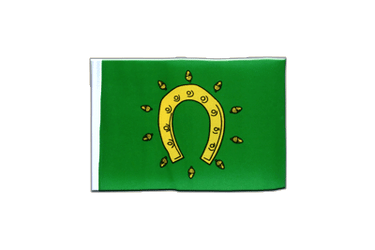 Rutland - Mini Flag 4x6""