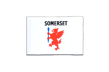 Somerset Mini Flag 4x6""