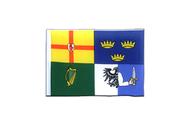 Ireland 4 provinces - Mini Flag 4x6""